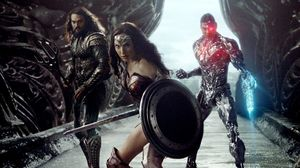 New image of the Justice League