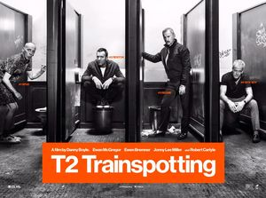 T2 Trainspotting (2017) - Review
