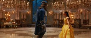 'Beauty and the Beast' Continues Disney's New Success Formula