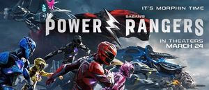 Power Rangers (2017) - Movie Review
