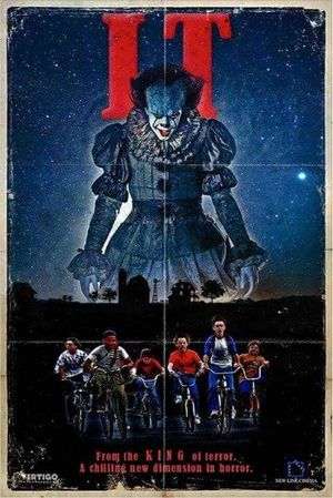 """It"" movie poster"