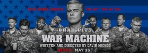 """War Machine"" Review"