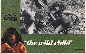 The Wild Child 1970