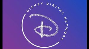 Disney Unveils The Disney Digital Network