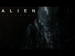 """""""Alien: Covenant"""" Review"""