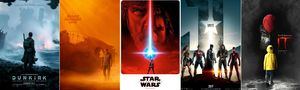 What films are you most looking forward to in the second hal