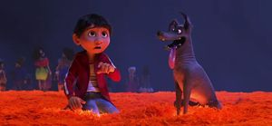 Disney-Pixar Coco