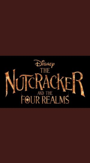 New logo for Disney's 'The Nutcracker and the Four Realms'