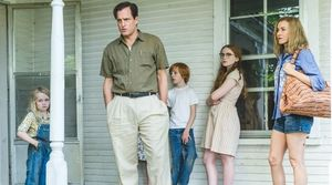 "Woody Harrelson and Naomi Watts in ""The Glass Castle"""