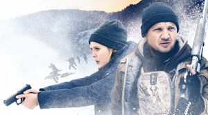 Wind River (2017) Review