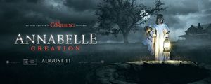 Annabelle: Creation; Review