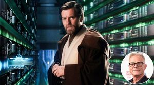 "Obi-Wan Kenobi ""Star Wars Story"" in the works"