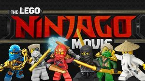 """""""The LEGO Ninjago Movie"""" Review"""