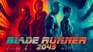 """Blade Runner 2049"" Review"