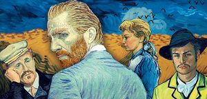 'Loving Vincent' Review
