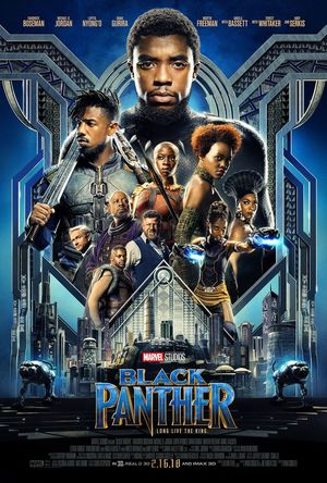 Black Panther (2018) Movie Review