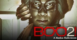 """Boo 2! A Madea Halloween"" Review"
