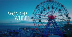 'Wonder Wheel' Review