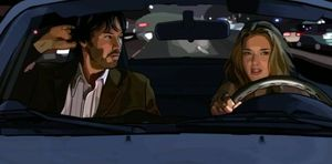 A Scanner Darkly (2009)