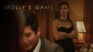 'Molly's Game' Review