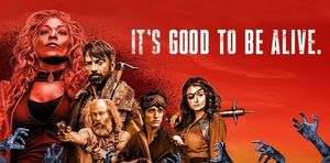 Everything's changed in Season 4, and that's why Z Nation is