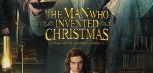 'The Man Who Invented Christmas' Review