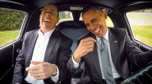 Can't imagine DT has the same sense of humor as BO