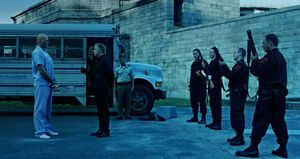 'Brawl in Cell Block 99' review