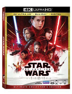 Ultimate Collector's Edition (4K Ultra HD + Blu-ray + Digita