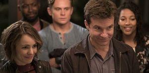 "Rachel McAdams, Jason Bateman & ""Game Night"" Cast"