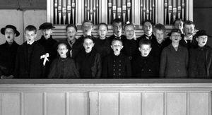 The ambiguous children in Michael Haneke's world