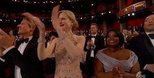 The clap heard around the world