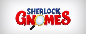 'Sherlock Gnomes' Review