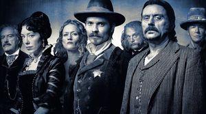 Deadwood - HBO