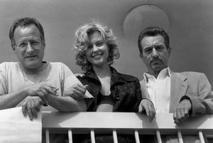 Michael Mann, Ashley Judd, Robert De Niro - Heat 1995
