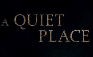 'A Quiet Place' Review