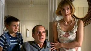 The realization of human terror in Funny Games