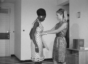 'Black Girl' (1966) review