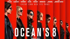 'Ocean's 8' Review