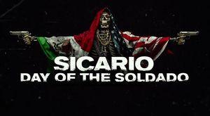 'Sicario: Day of the Soldado' Review