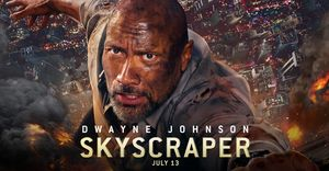 'Skyscraper' Review