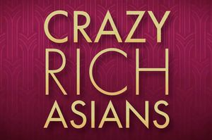'Crazy Rich Asians' Review