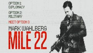 'Mile 22' Review