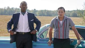 Viggo Mortensen and Mahershala Ali, 'Green Book'