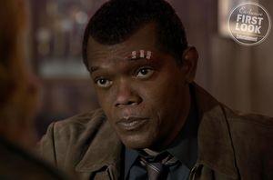 Captain Marvel marks Samuel L. Jackson's ninth appearance