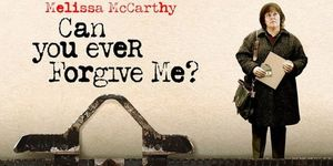 'Can You Ever Forgive Me?' Review