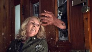 Laurie Strode vs. Michael Myers