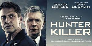 'Hunter Killer' Review