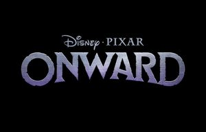 Disney-Pixar Onward