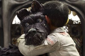 'Isle of Dogs' Fox Searchlight Pictures